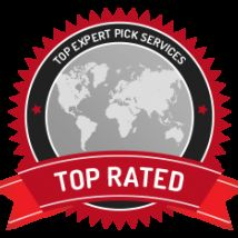 Top Expert Pick Services