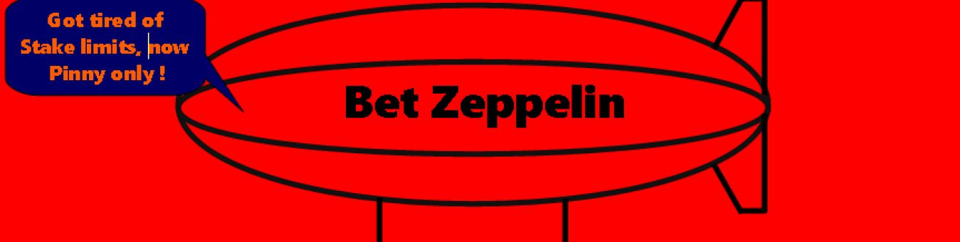 BetZeppelin