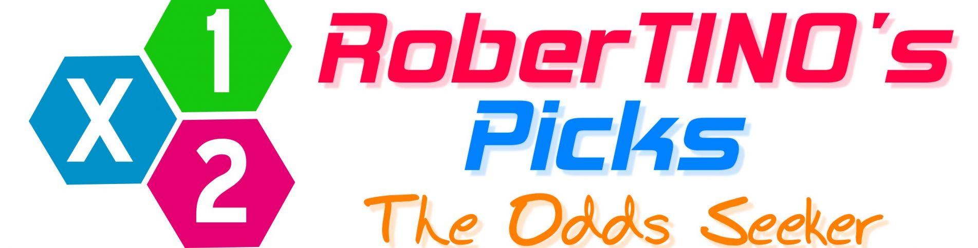 RoberTINO's Pick