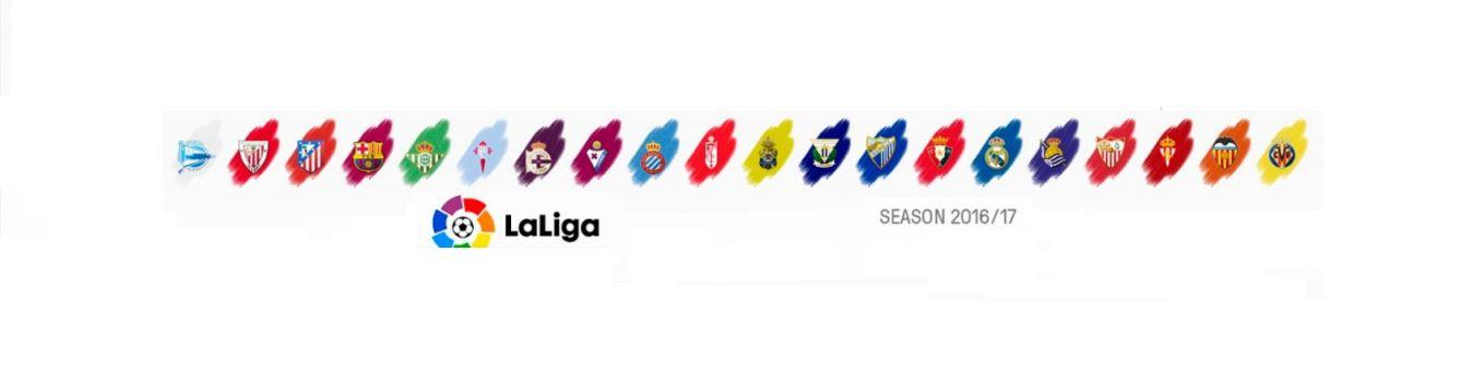 FirstDivision (spanish teams)