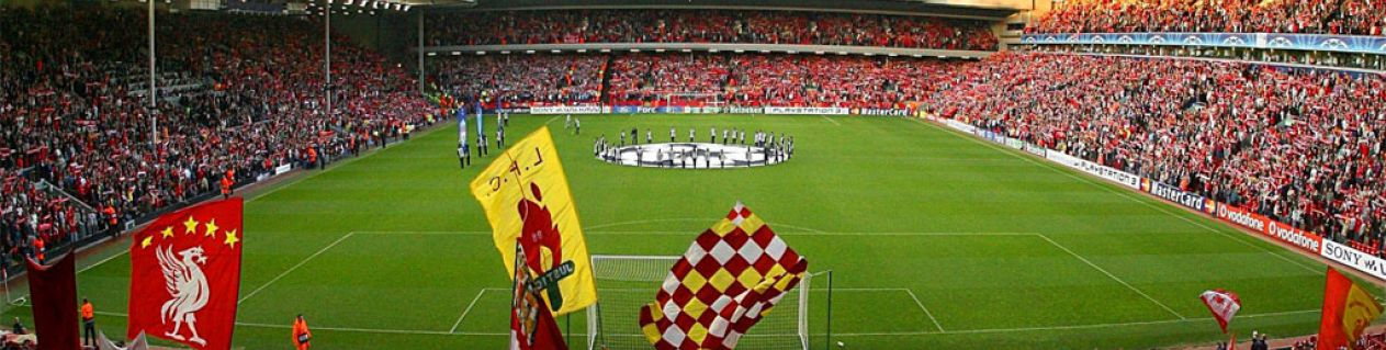 Liverpool Lou