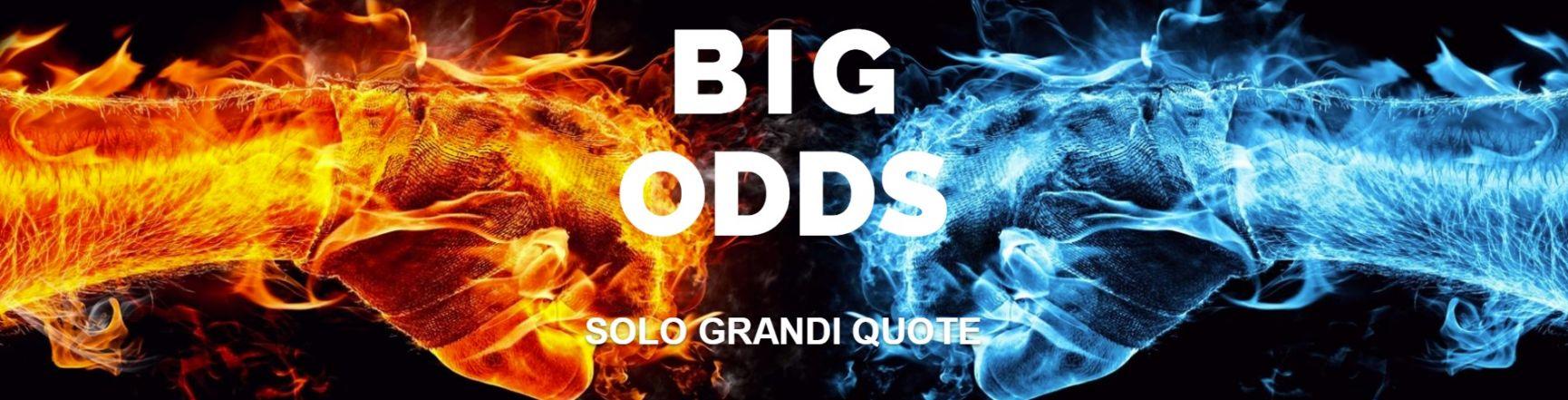 Big Odds Service
