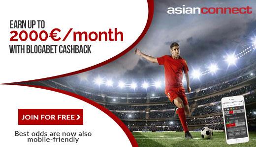 Asianconnect cashback